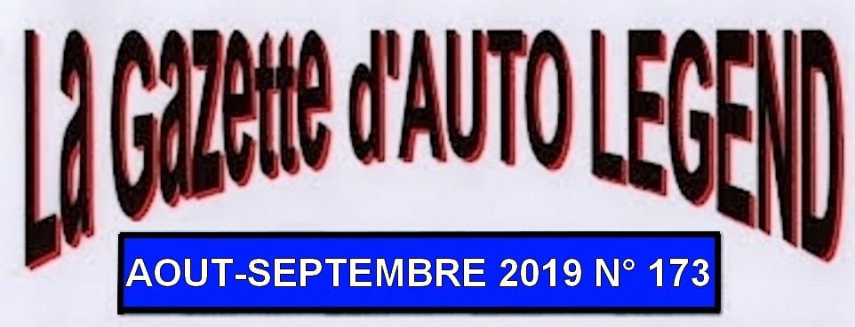 Bandeau gazette aout septembre 2019