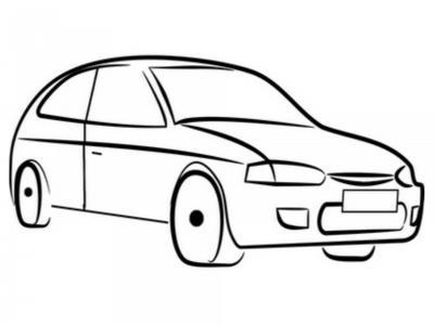 Car 1666