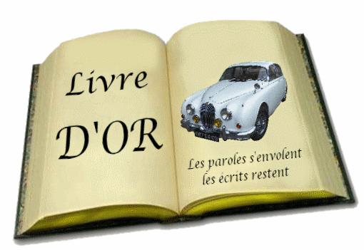 Livre d or jaguar 3