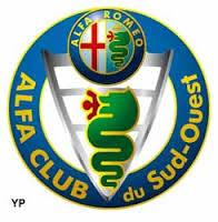 Logo alfa sud ouest