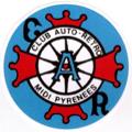 Logo carmp