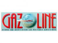 Logo gazoline