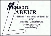 Logo labeur bis