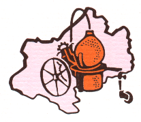 Logo seul orange petit