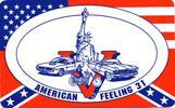 Logoamerican feeling